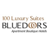 Hotel 100 Luxury Suites by Blue Doors