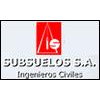 SUBSUELOS S.A.S